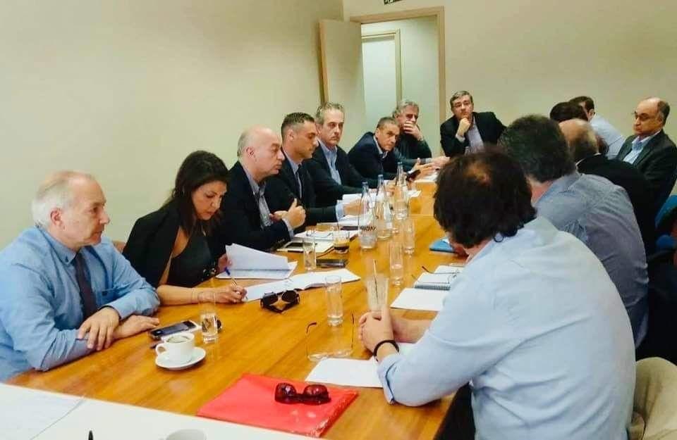 Μεταφορά απορριμμάτων της Κέρκυρας στην Κοζάνη και «με τη βούλα»