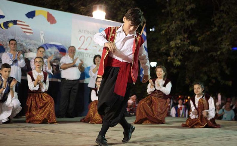 Cultural groups invited to take part in 23rd Corfu Folklore Festival in March