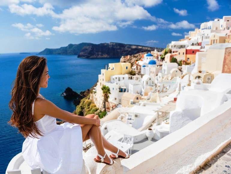 Αυξήθηκε το 2019 η μέση τουριστική δαπάνη - Άνοδος στις ταξιδιωτικές εισπράξεις