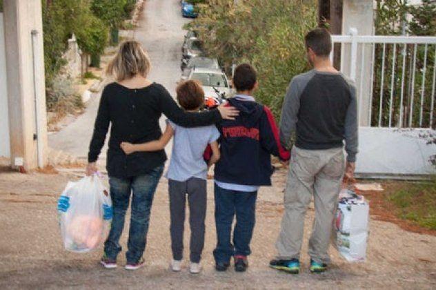 Συγκέντρωση τροφίμων και ειδών πρώτης ανάγκης για την Αλβανία