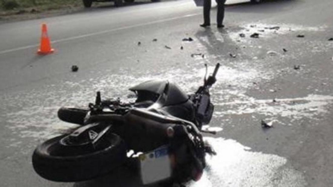 Νεκρός 56χρονος μοτοσυκλετιστής σε τροχαίο στη Ζάκυνθο