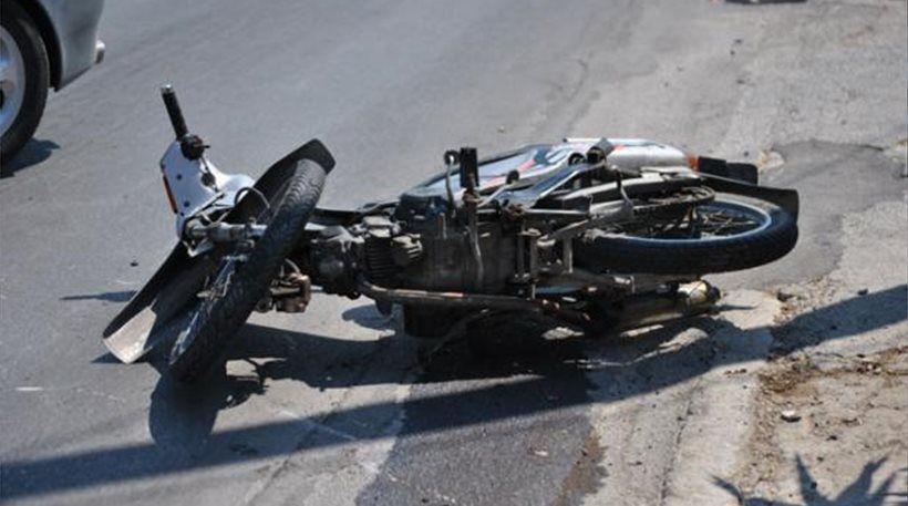 Στην εντατική 28χρονος, βαριά τραυματισμένος σε τροχαίο στη Μεσογγή