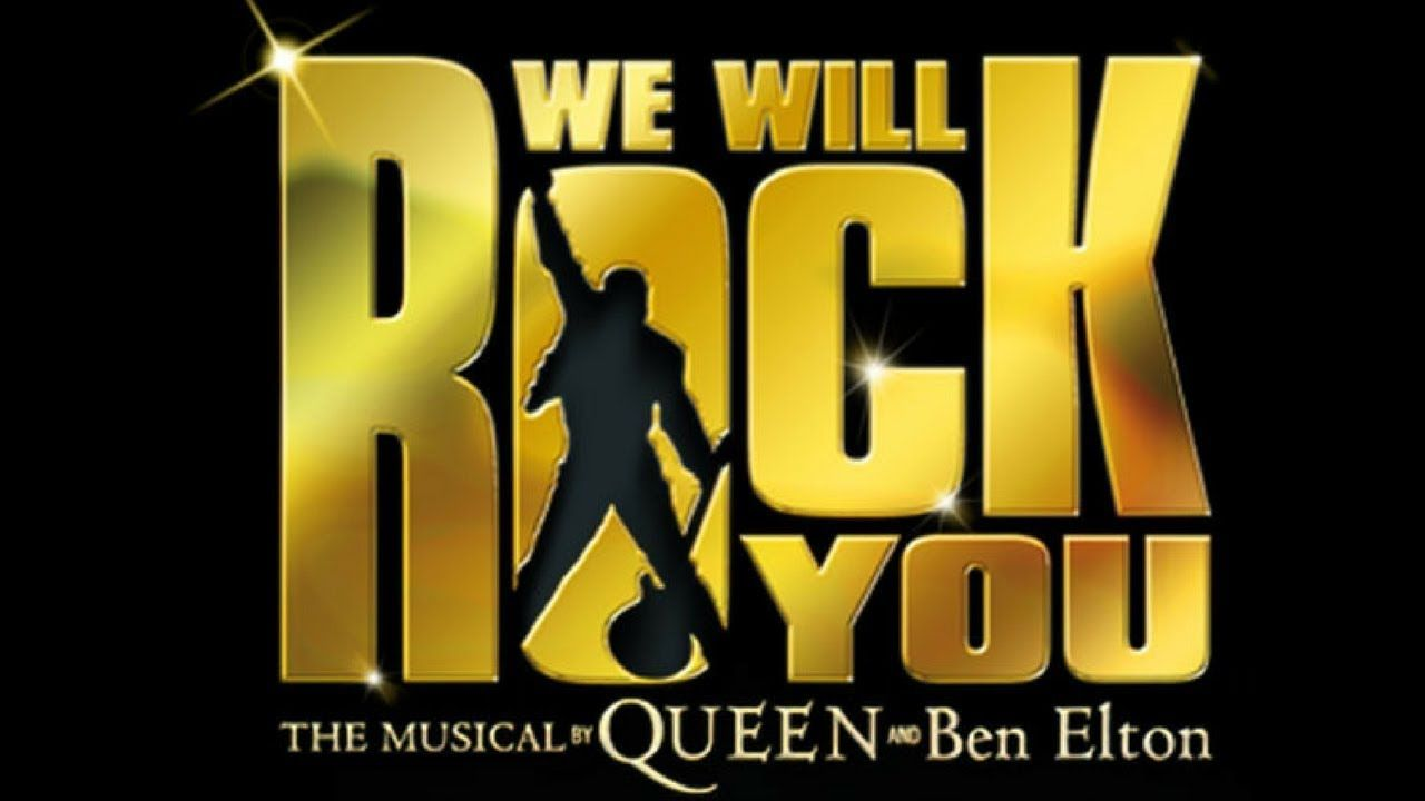 We Will Rock You: Queen Musical at Municipal Theatre
