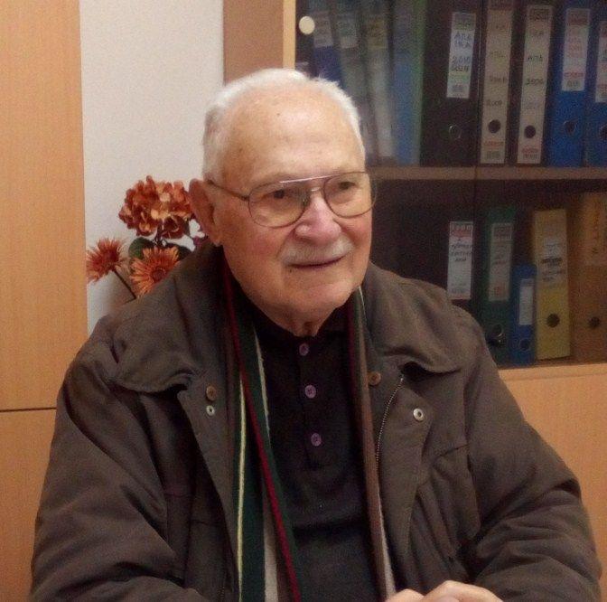 Διάλεξη του Λουκιανού Ζαμίτ στην Εταιρεία Κερκυραϊκών Σπουδών